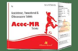 ACEC-MR